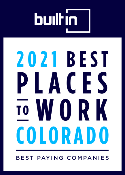 BuiltIn Colorado Best Paying Companies 2021