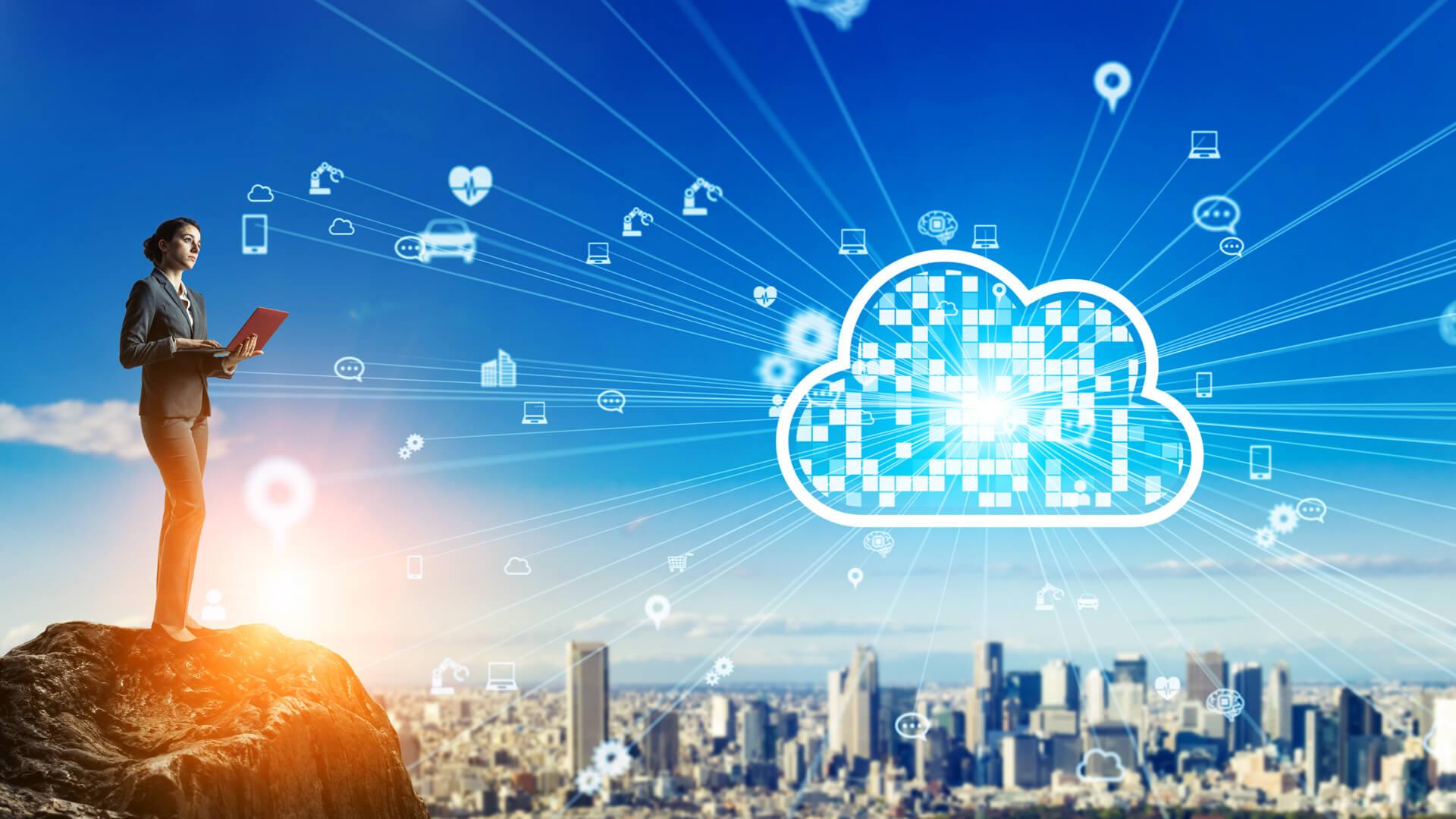 Colorado Cloud Computing Consulting